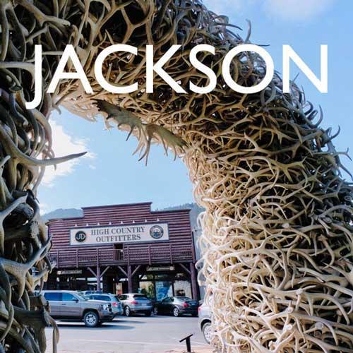 Jackson Wyoming USA Wohnmobil Reisebericht Reiseblog