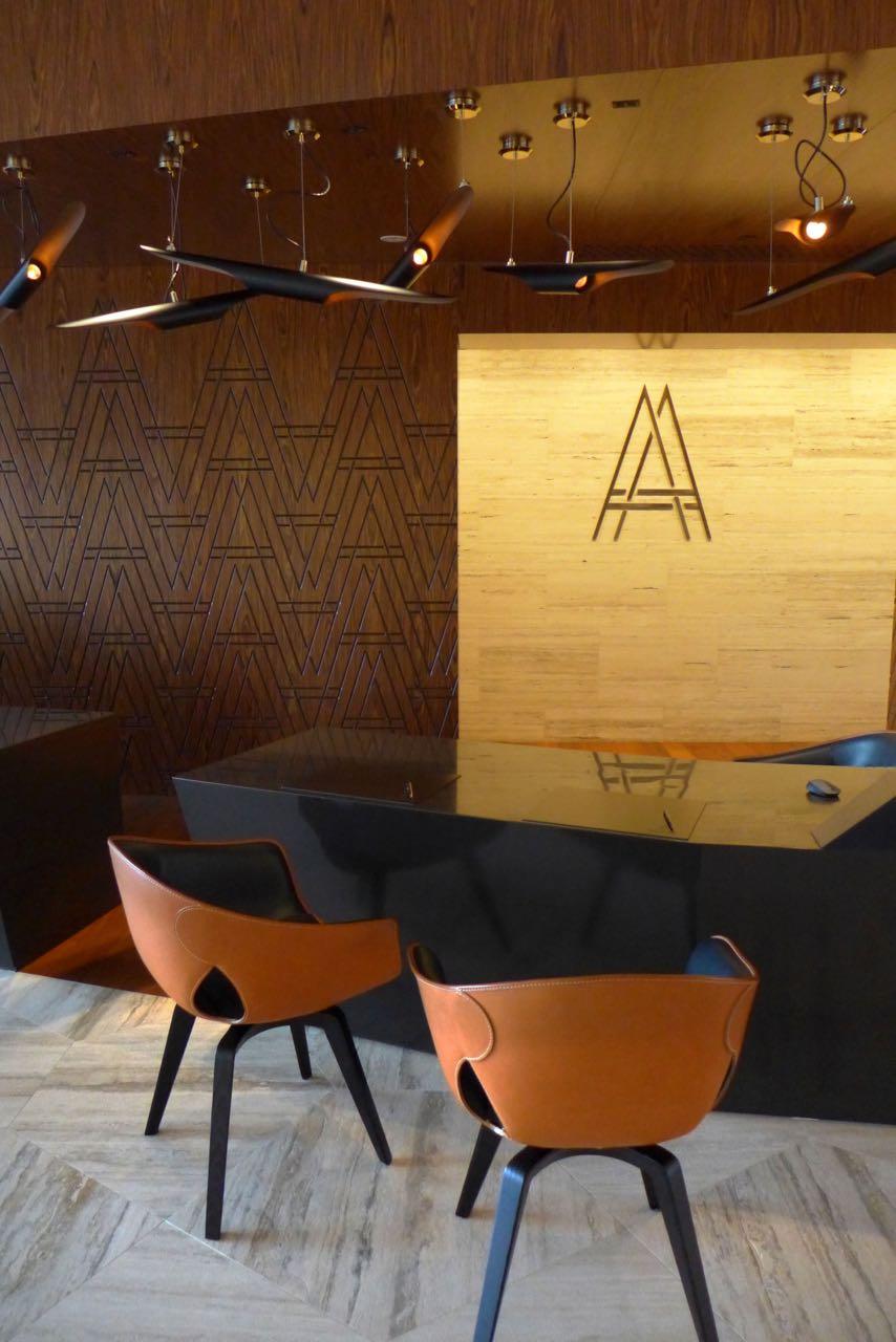 Luxus auch fürs Auge, Alhambra Boutique-Hotel Mali Losinj