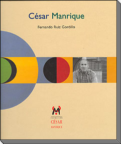 Buch Fundación César Manrique, Lanzarote