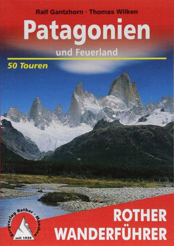 Wanderführer Patagonien