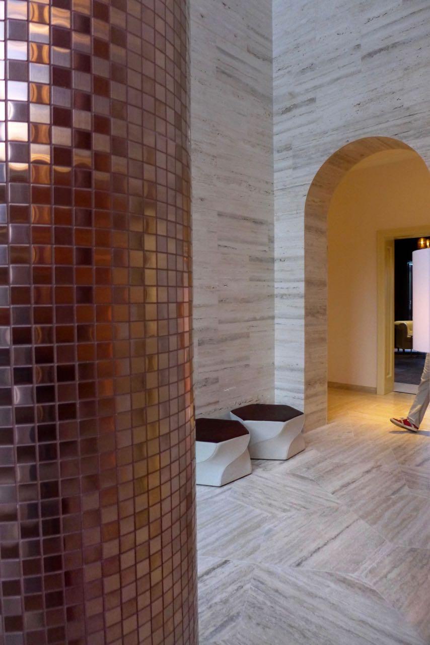 Alhambra Lifestyle & Design Hotel auf Losinj, Kroatien