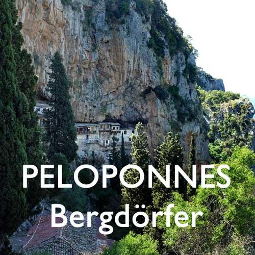 Reisebericht Griechenland Peloponnes Reiseblog