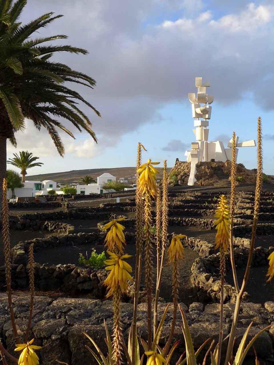 Casa Museo del Campesino Manriques 'Monumento al Campesino'