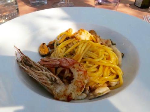 Alla Fassa Restaurant Brenzone