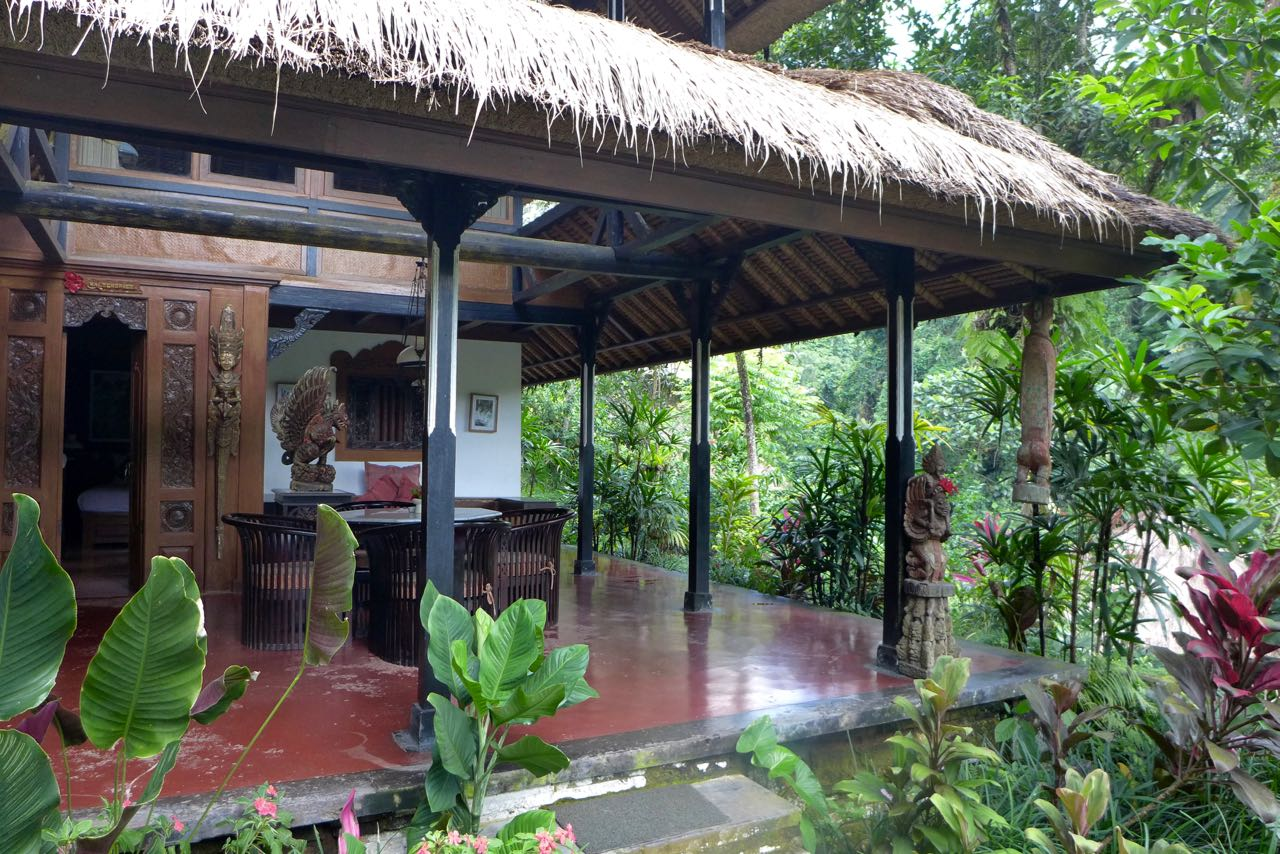 Home of Walter Spies Ubud