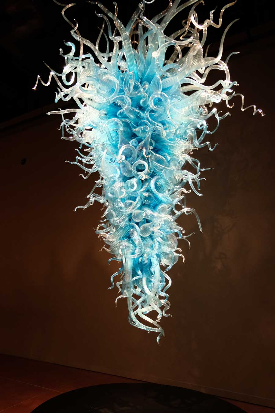Wundersame Glaswelten, Chihuly Garden and Glass Seattle