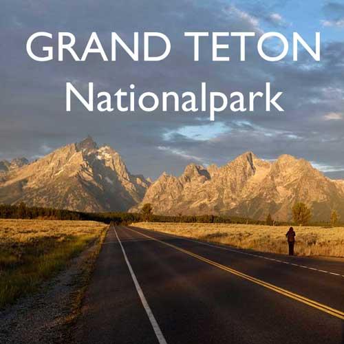 Grand Teton USA Wohnmobil Reisebericht Reiseblog