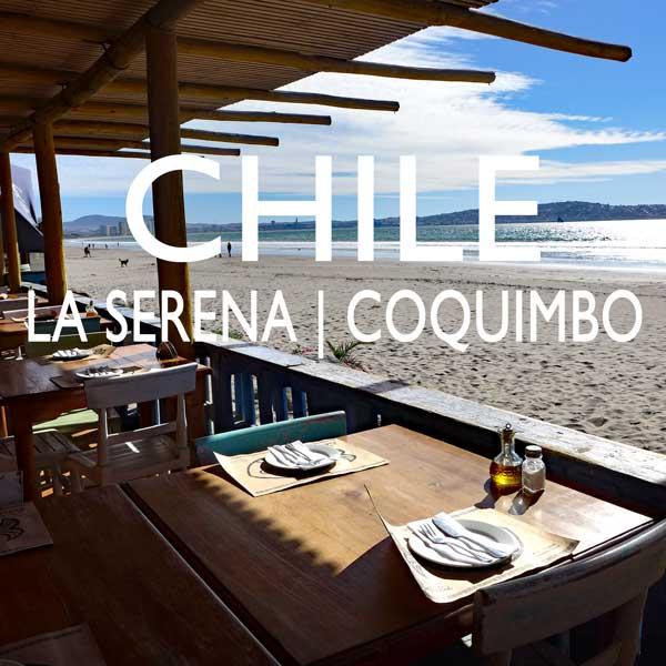 Reisebericht Chile La Serena Coquimbo Reiseblog Edeltrips