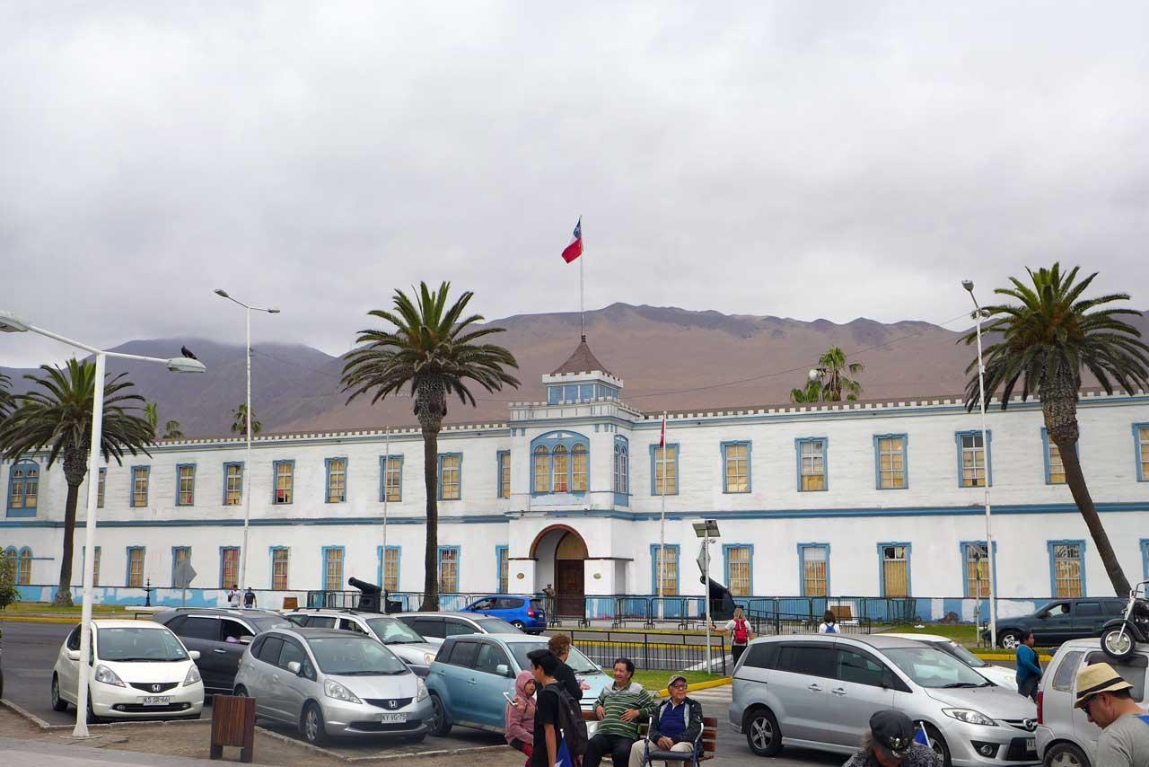 Koloniales Iquique