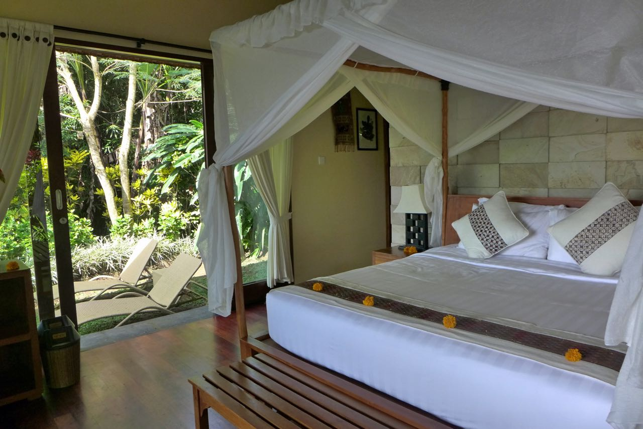 Erstklassige Unterkunft, das Bali Munduk Moding Plantation Nature Resort