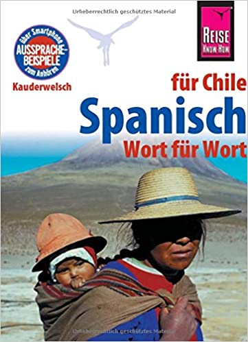 Reiseführer Chile