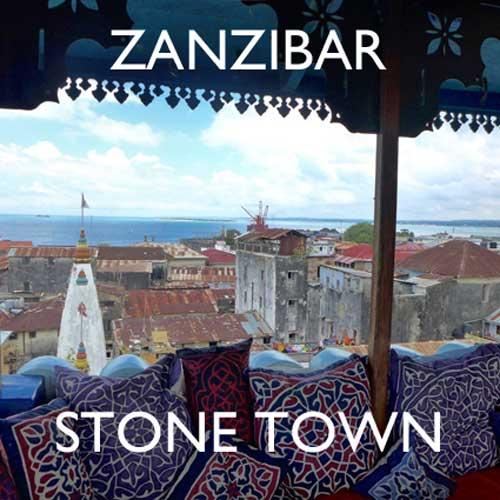 Reisebericht Sansibar Stone Town Reiseblog