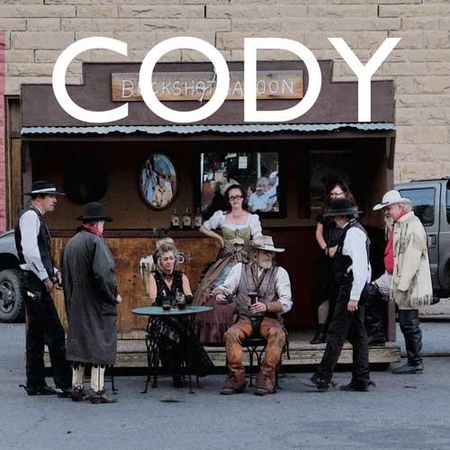 Cody Wyoming Reisebericht Reiseblog