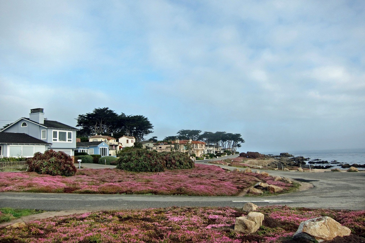 Pacific Grove, Monterey Peninsula