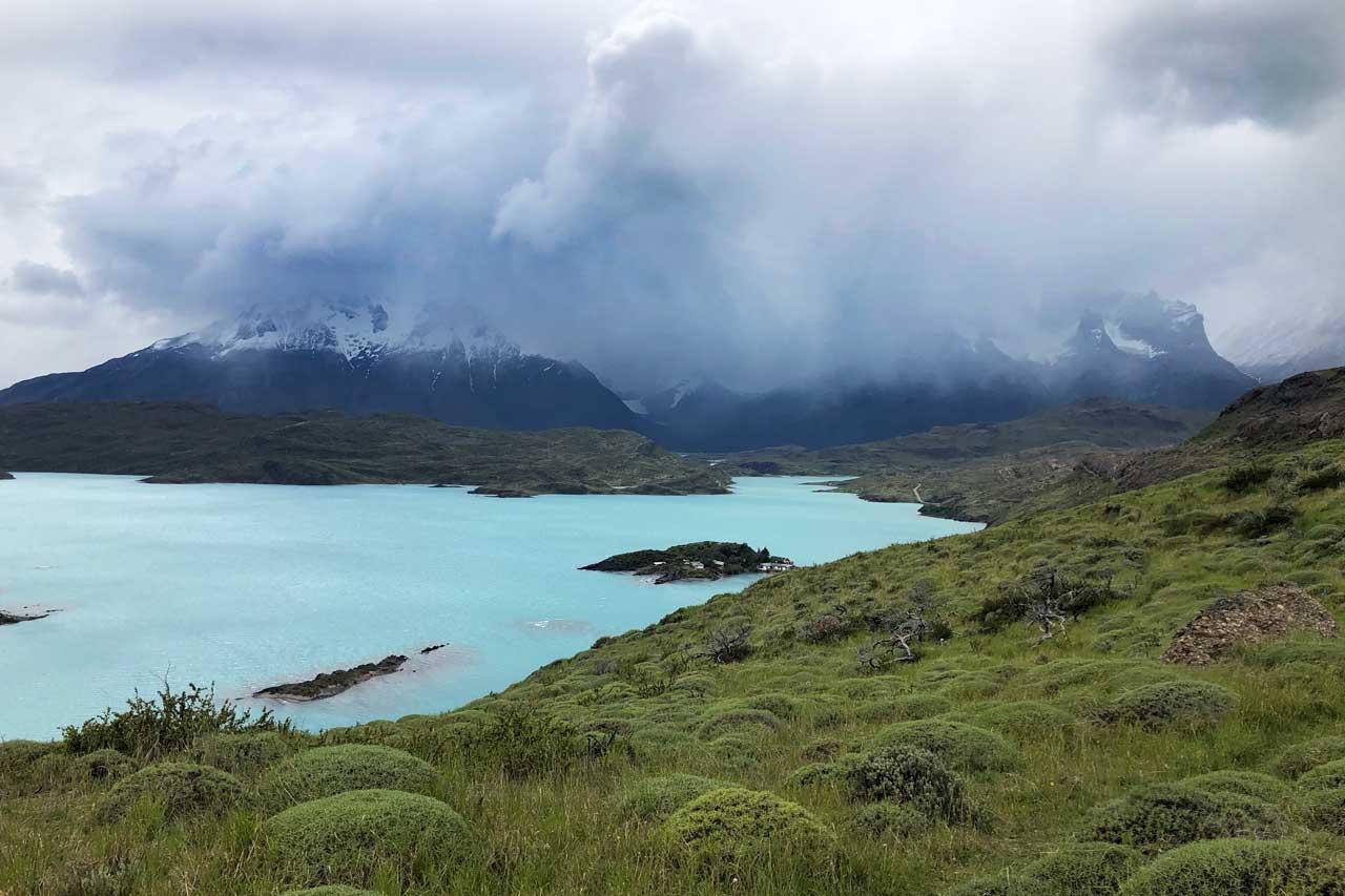 Mirador Condor Trail