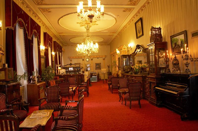 Foto: Grand Hotel de Londres (Buyuk Londra Hotel) Istanbul