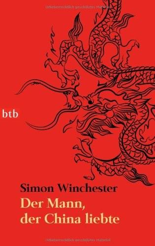 Buch Der Mann, der China liebte