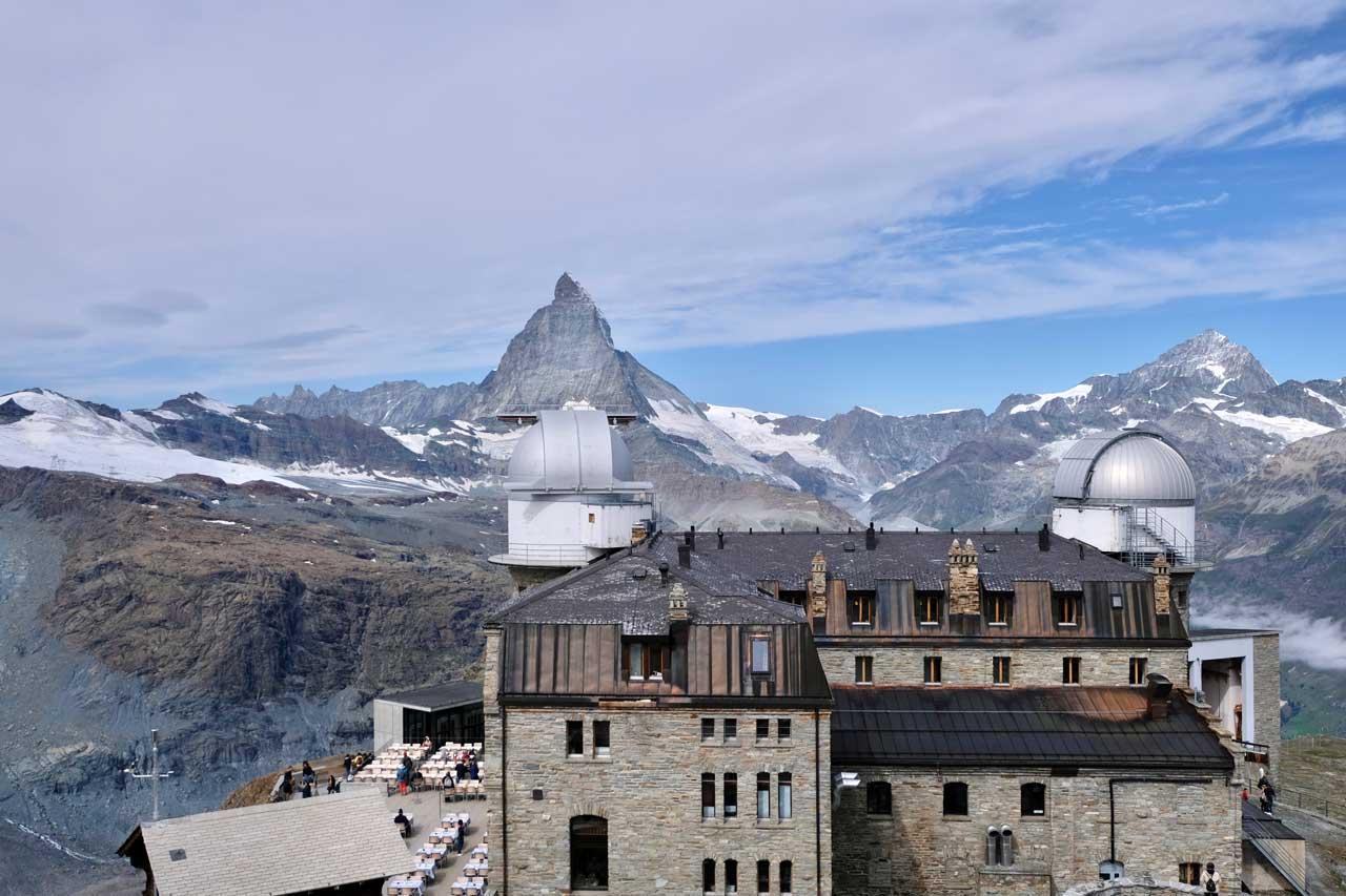 Kulmhotel Zermatt