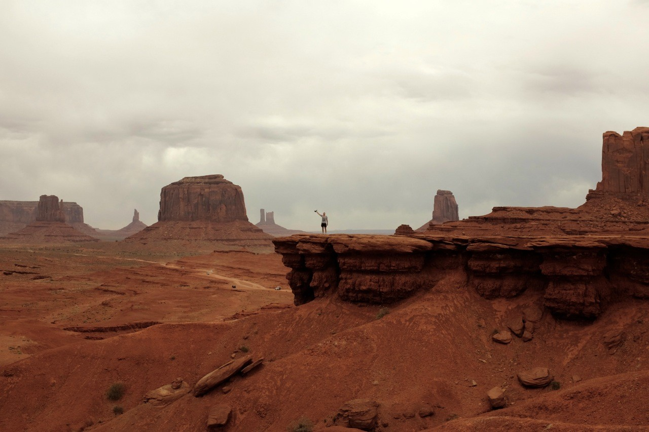 Sunset Tour Monument Valley