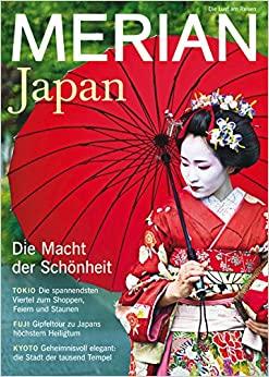 MERIAN Heft Japan
