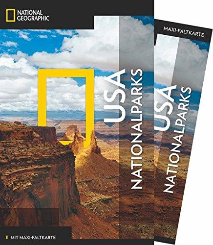 Reiseführer USA Nationalparks