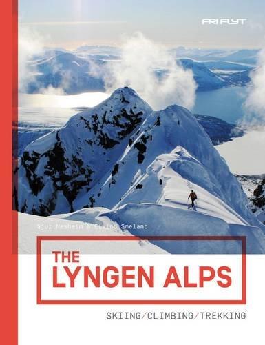 Skitourenführer Lyngen Alps