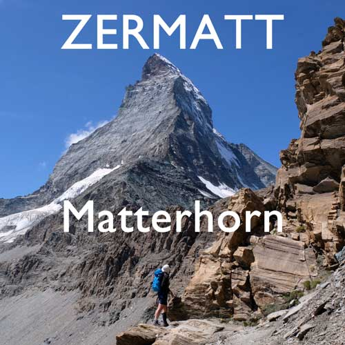 Wanderungen in Zermatt Matterhorn Reiseblog Edeltrips