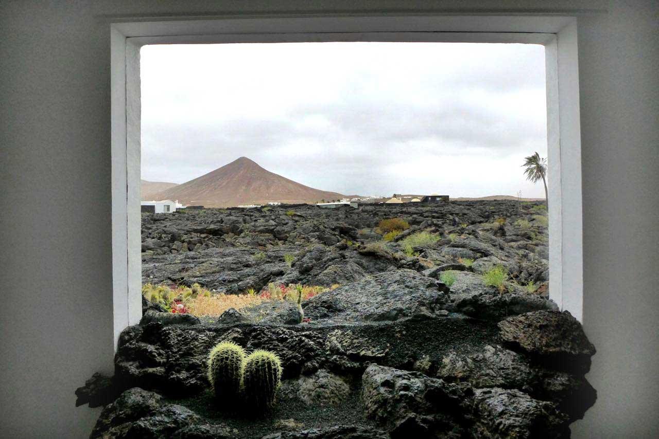 Lanzarote Tour. Das Beste von Künstler César Manrique - Reiseblog