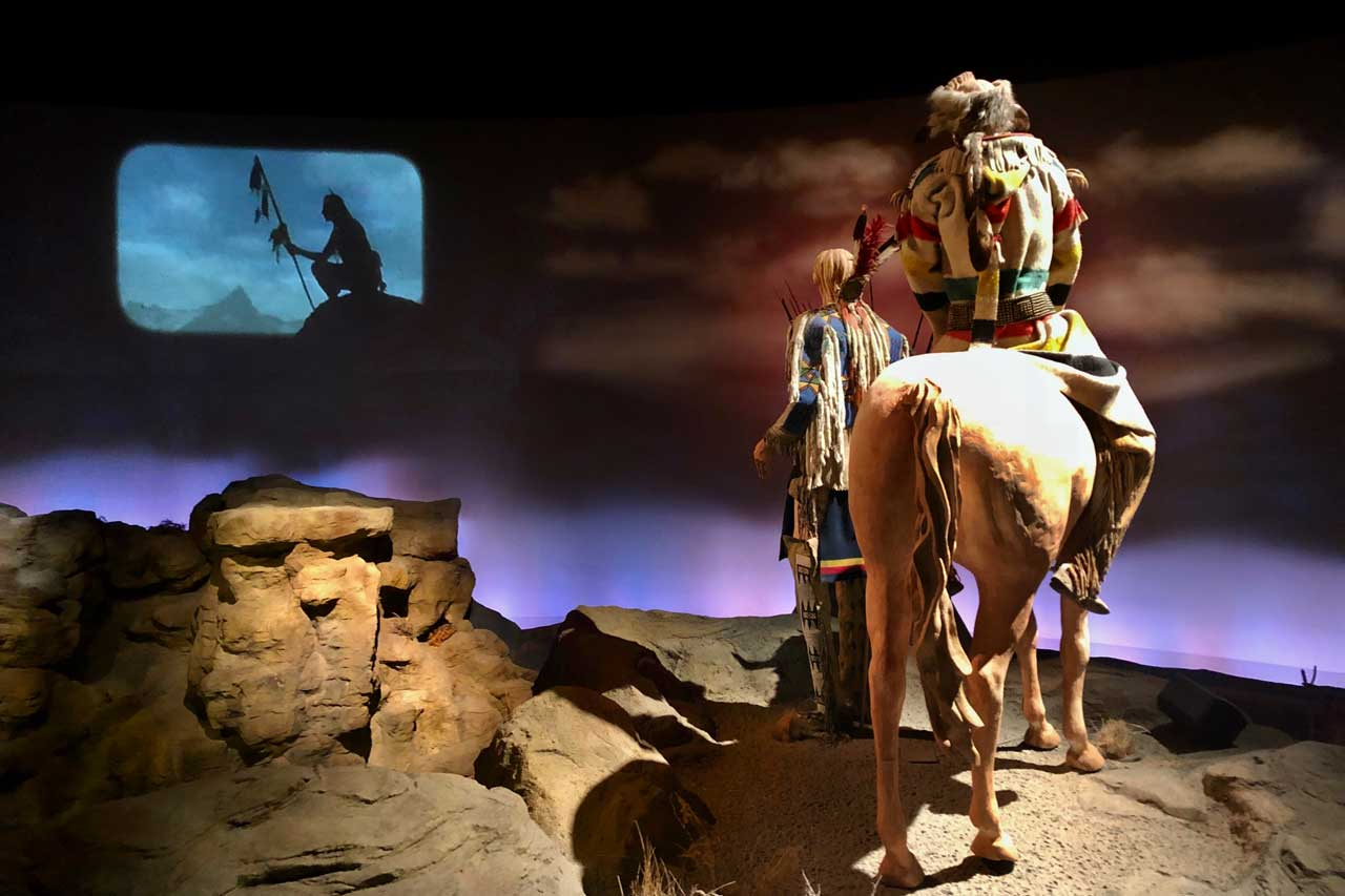 Plains Indians Museum Cody Center of the West