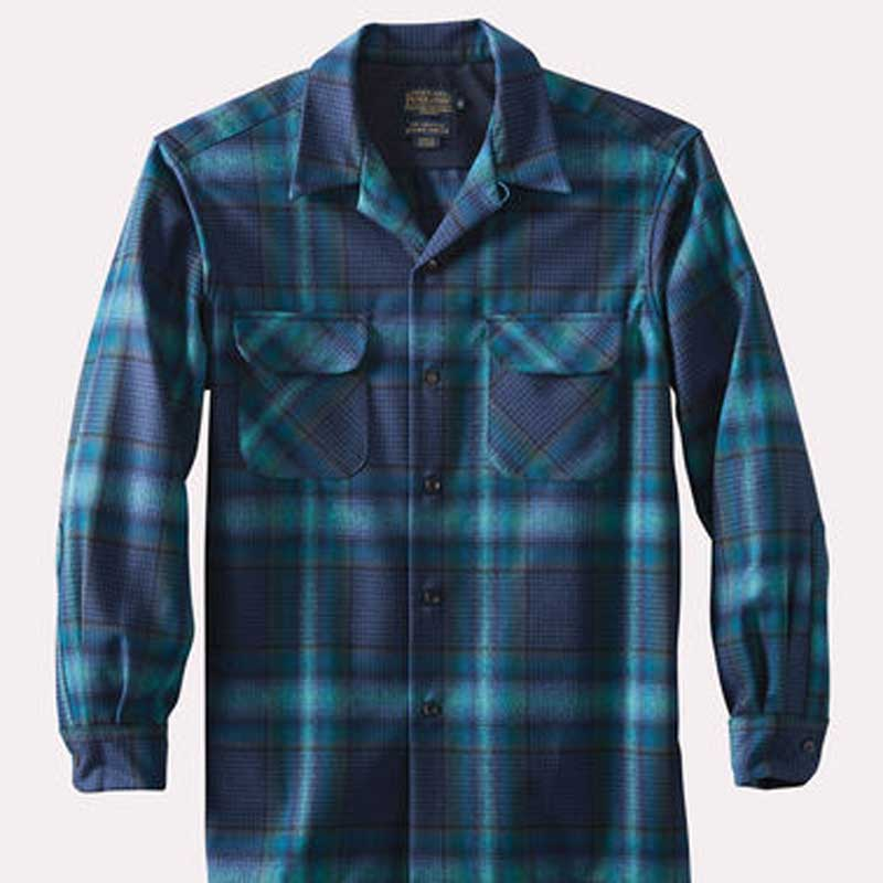 Pendleton Board Hemd