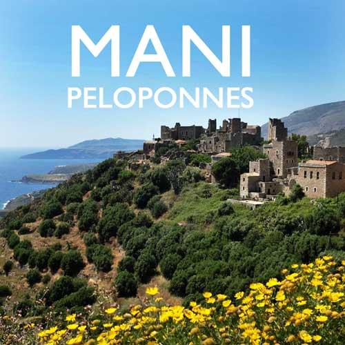 Reisebericht Griechenland Peloponnes Mani Reiseblog