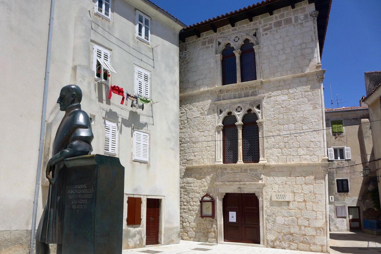 Stadtmuseum von Cres
