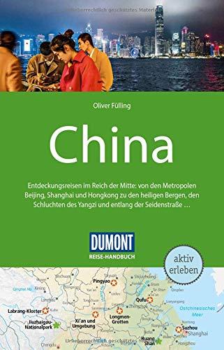 DUMONT CHINA Reiseführer