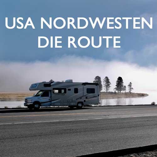USA Nordwesten Roadtrip Reiseblog