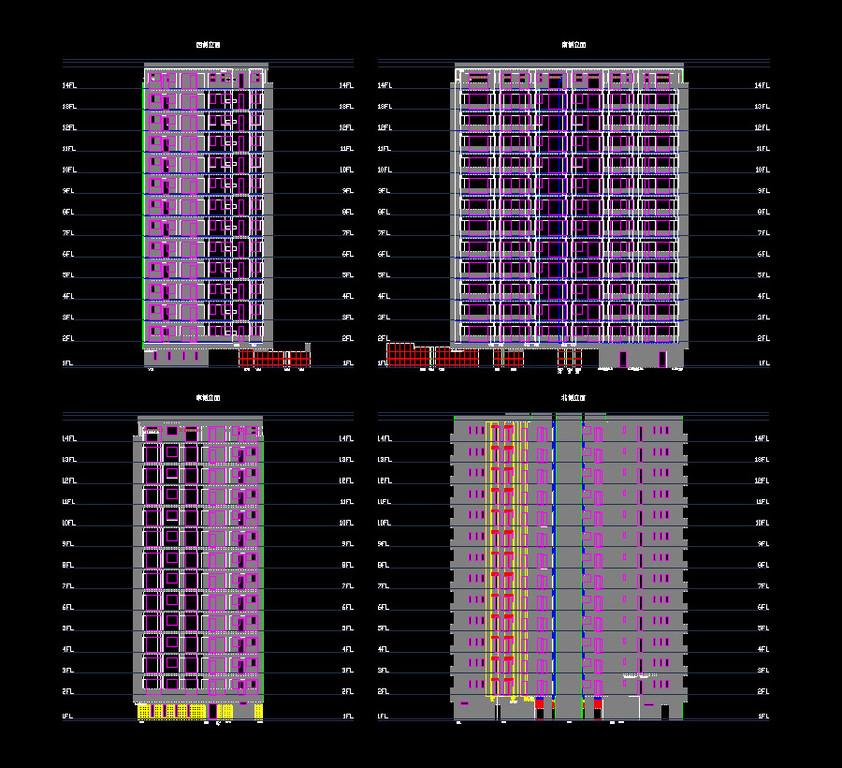 組み立て用図面データ(1)