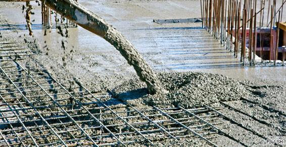 ¿Cómo determinar el espesor de la losa de hormigón