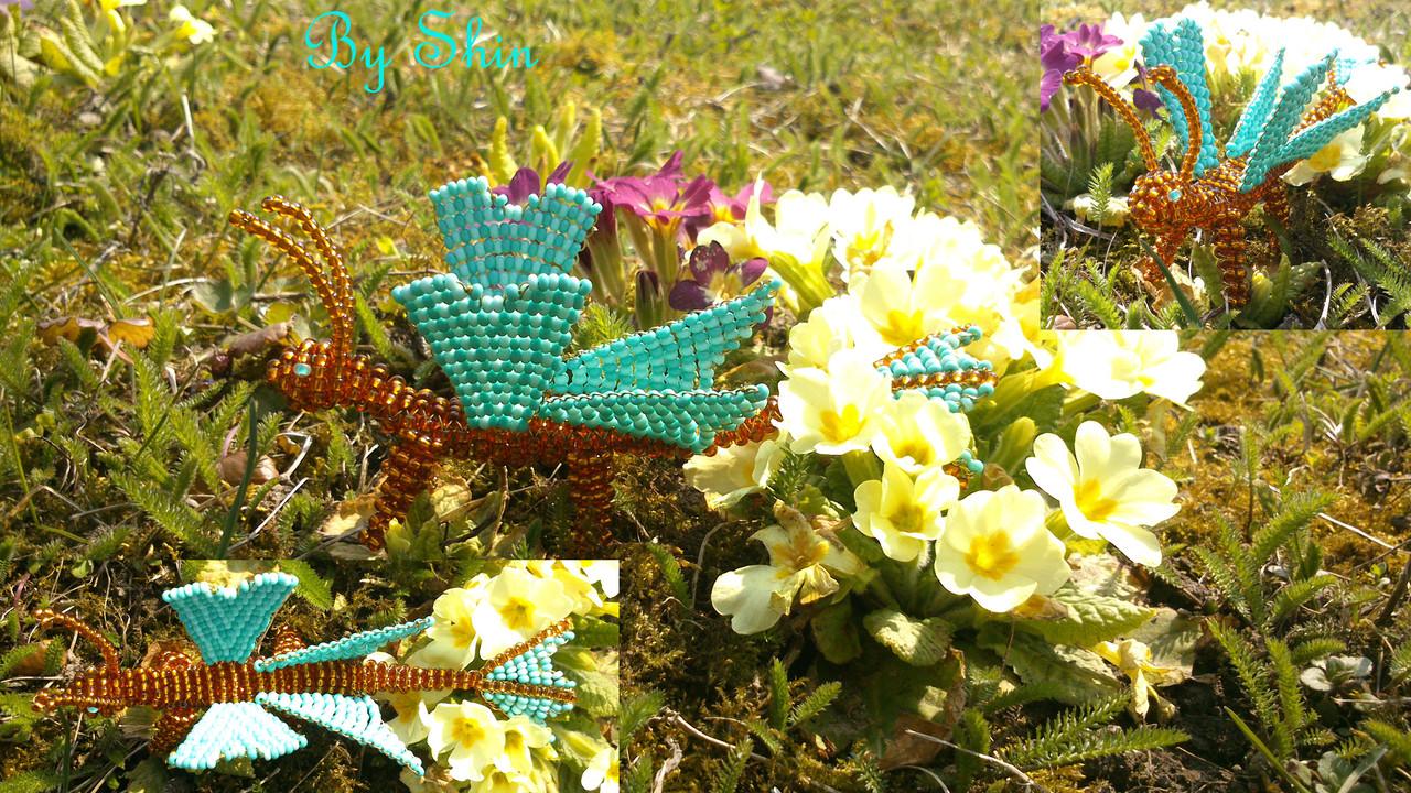 Schmetterlingsdrache 2.0