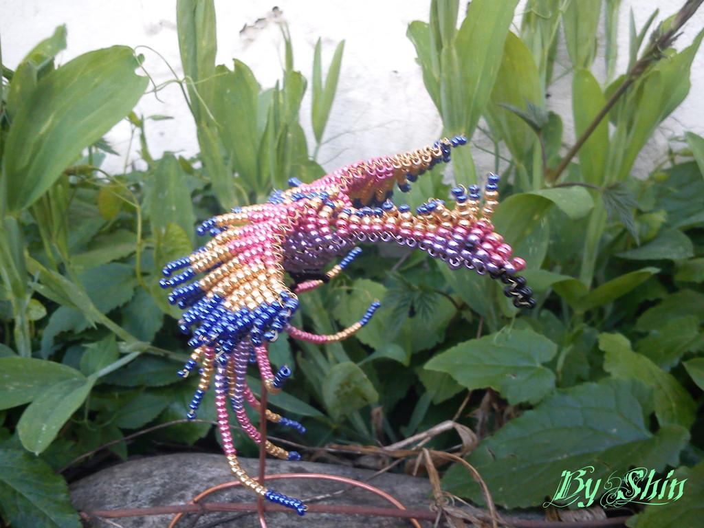 Aus dem Heartbead von Perlentiere.com