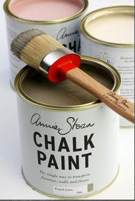 Chalk Paint - KREATIV ATELIER ARCOBALENO