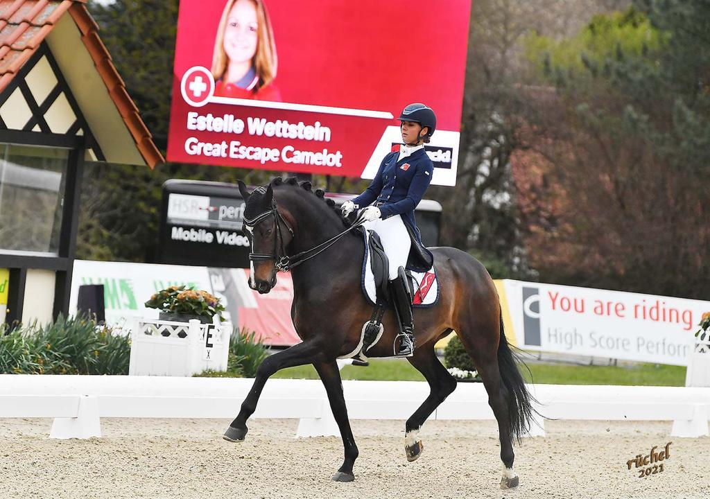 Great Escape Camelot klassiert sich im Spezial 3* in Hagen