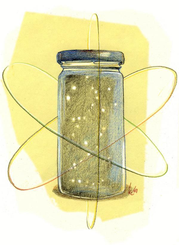 Illustrating science actuallity. Ilustrando la actualidad científica. www.agenciasinc.es (Fecyt 2007-11).