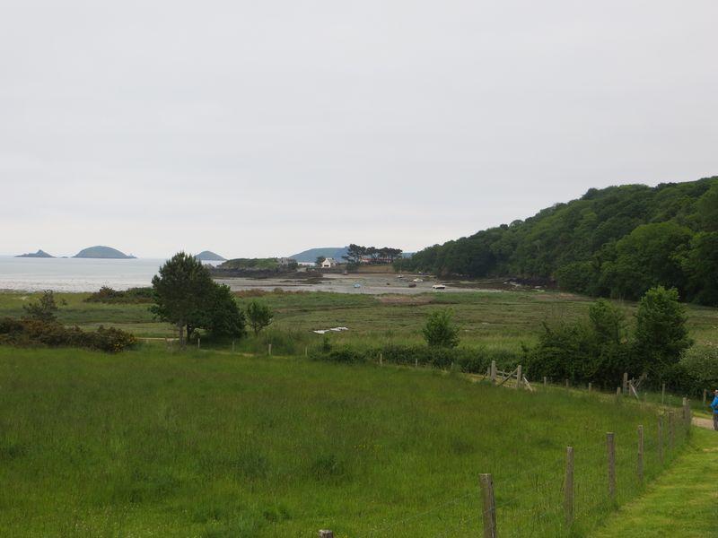 Pointe de Kerarzic