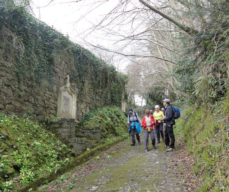 Chemin de Croix - St François de Cuburien