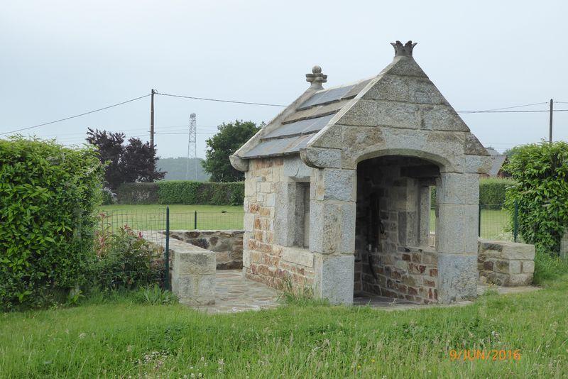 Fontaine Le Bignon