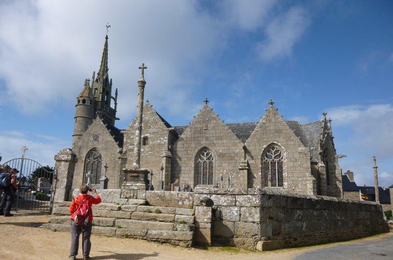 Eglise de Tredrez Locquemeau