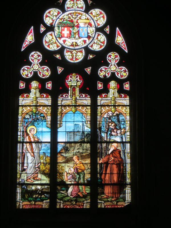 Eglise St Jean - Lamballe