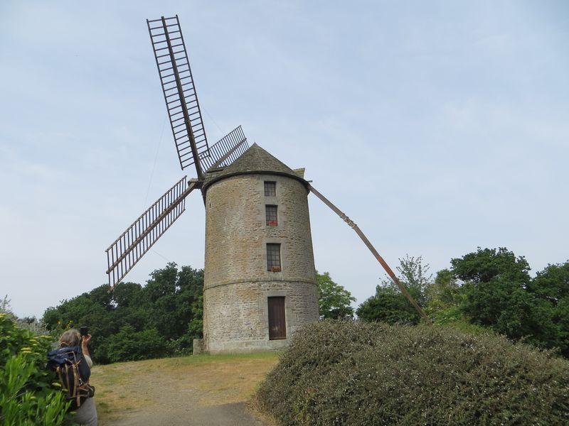 Moulin St Lazare - Lamballe