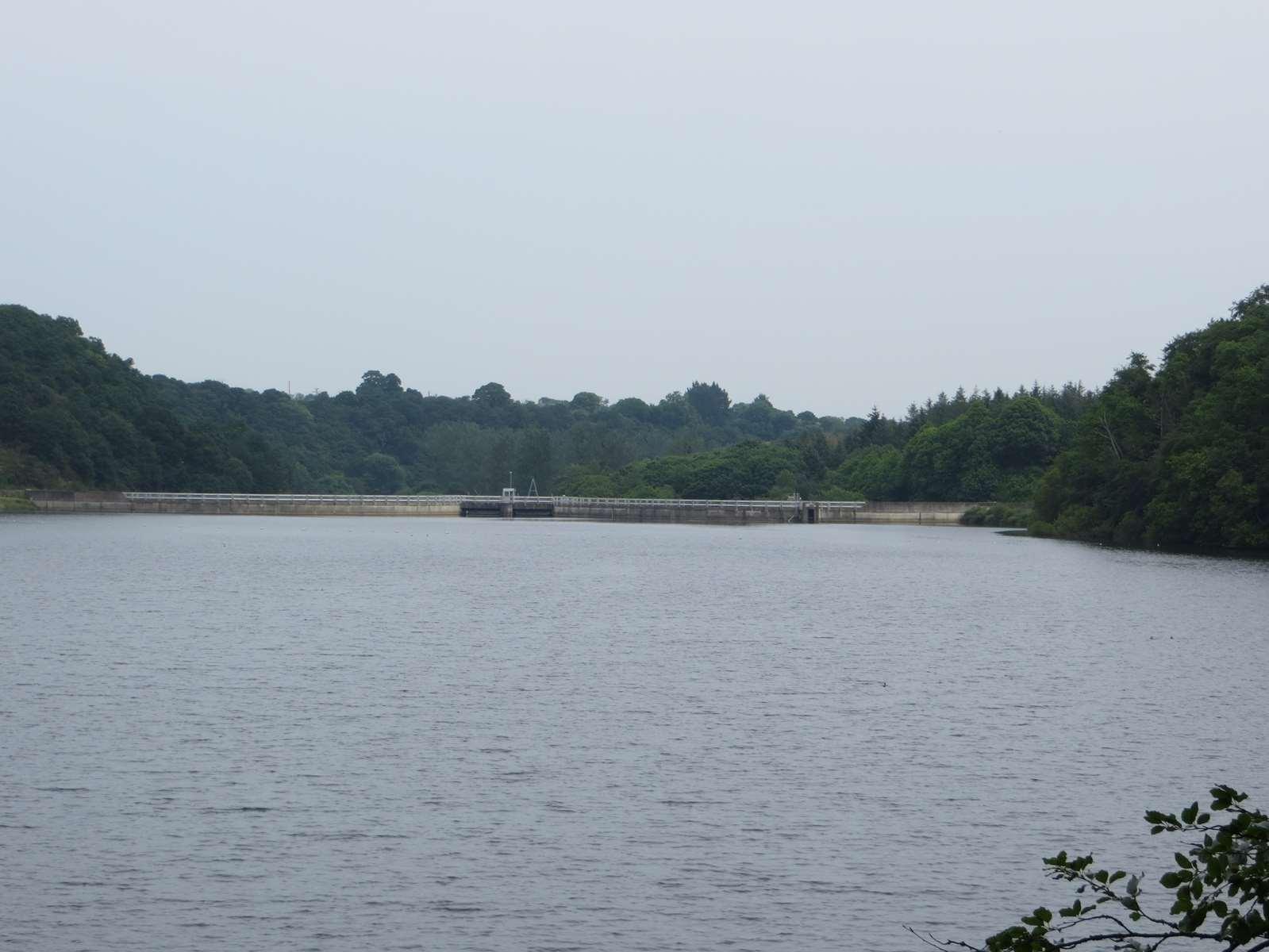 Barrage de la Ville Hatte