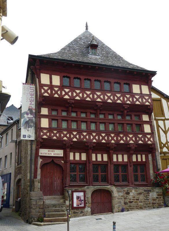Musée Mathurin Méheut - Lamballe