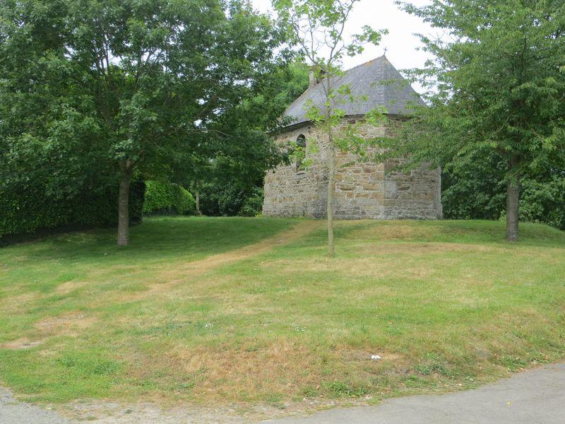 Chapelle St Sauveur - Lamballe